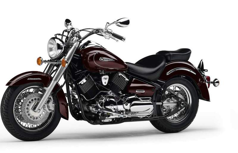 Download Yamaha V-Star XVS650 XVS1100 repair manual