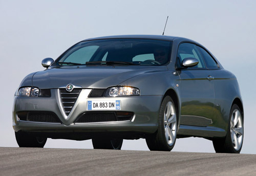 Download Alfa Romeo Gt All Models repair manual
