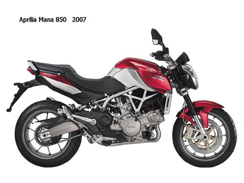 Download Aprilia Mana 850 repair manual