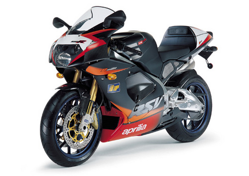 Download Aprilia Rst Mille repair manual