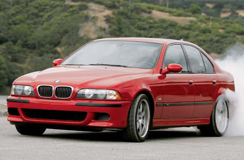 Download Bmw 5 Series E39 repair manual