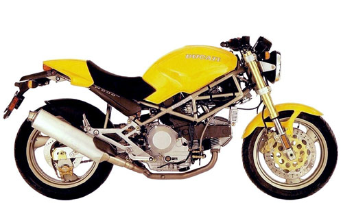 Download Ducati Monster M900 repair manual