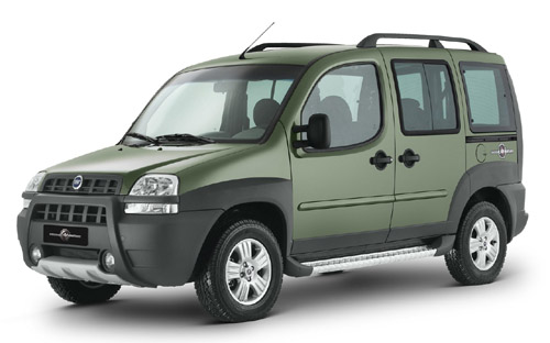 Download Fiat Doblo repair manual