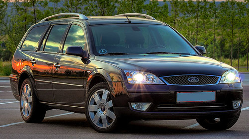 Download Ford Mondeo Mk3 repair manual