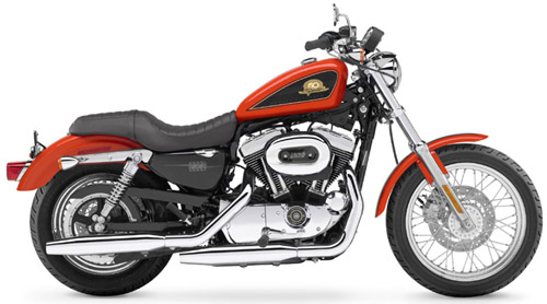 Download Harley Davidson Sportster repair manual