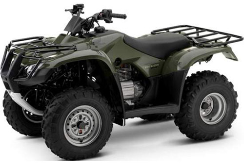 Download Honda Trx250te Tm Atv repair manual