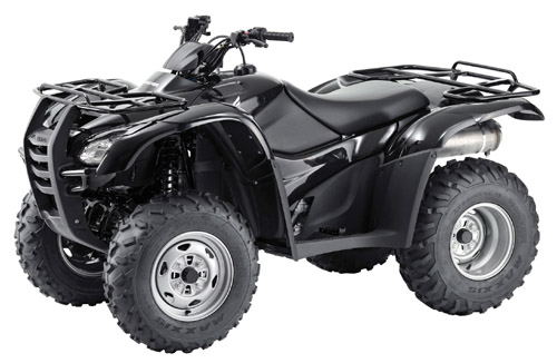 Download Honda Trx420 Rancher Atv repair manual
