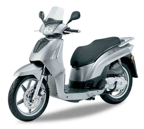 Download Kymco People S 50 125 200 4t Stroke repair manual