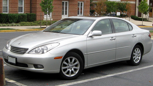 Download Lexus Es-330 repair manual