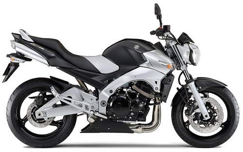 Download Suzuki Gsr-600 French repair manual