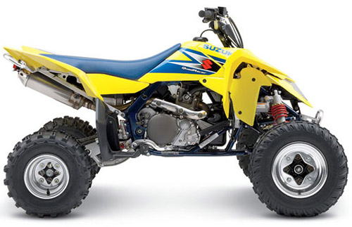 Download Suzuki Lt-R450 Atv repair manual
