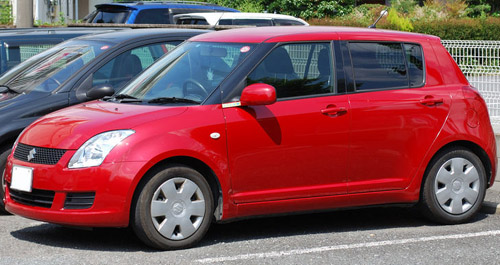 Download Suzuki Swift repair manual