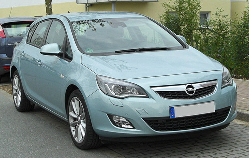 Download Vauxhall Opel Astra Belmont repair manual