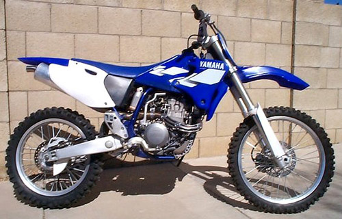 Download Yamaha Yz400f repair manual