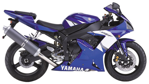 Download Yamaha Yzf-R1 repair manual